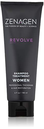 Zenagen Revolve Thickening Hair Loss Treatment