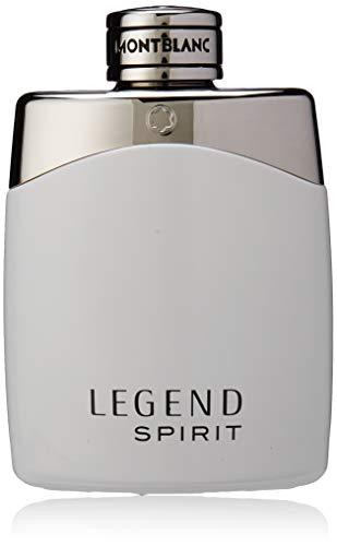 MONTBLANC Legend Spirit Eau de Toilette, 3.3 Fl Oz