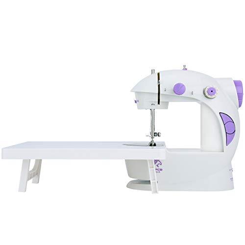 Varmax Mini Sewing Machine