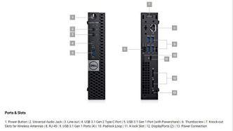 Dell-Optiplex-7060-Micro-MFF-Desktop-PC-Intel-i7-8700T-6-Cores-240GHz-8GB-DDR4-128GB-M2-SSD-WiFi-BT-HDMI-New-Dell-KB-Mouse-Windows-10-Pro-Renewed