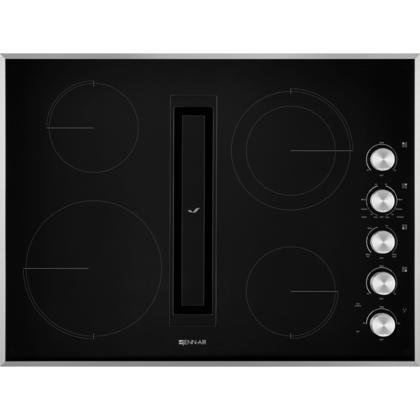 "Jenn-Air JED3430GS 30"" Electric Downdraft Cooktop"