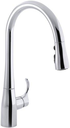 Kohler Kitchen Faucet Reviews Make Your Kitchen Great