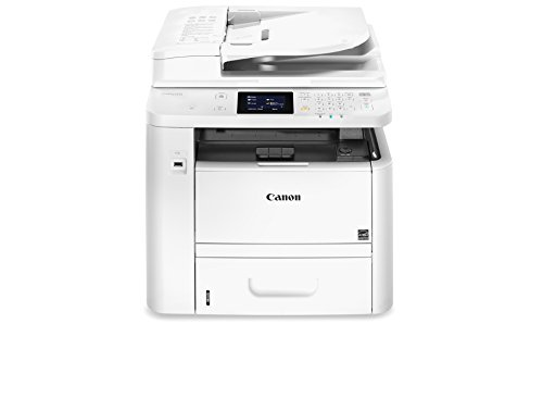Canon Lasers Imageclass D1550 Wireless Monochrome Printer with Scanner, Copier & Fax