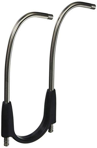 Welch Allyn 5079-121 Binaural/Spring Assembly, Black