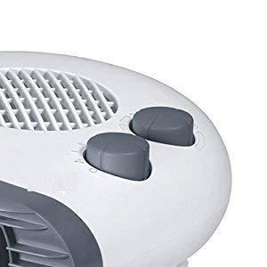 31ma6KYpXAL - STARVIN IS Laurels Heat Blow Happy Noiseless Room Fan Heater || Make in India || Model 432 || M-11M523 | Multicolour