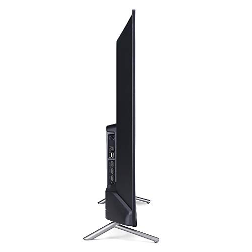 Panasonic 108 cm (43 inches) 4K Ultra HD LED Smart TV TH-43GX500DX (Black) (2019 Model) 9