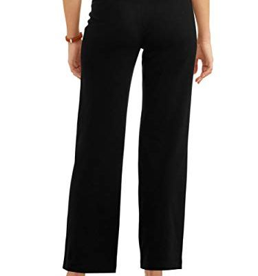 Plus size yoga pants petite length