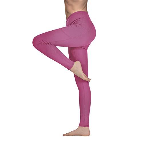 Blue lemon yoga pants