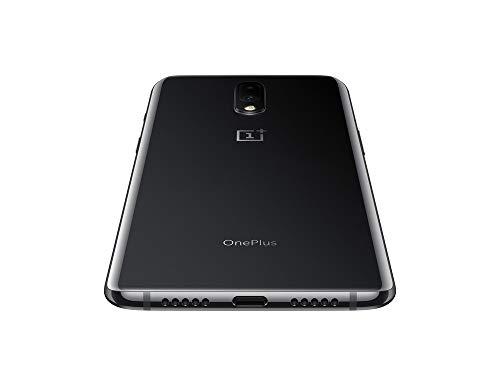 OnePlus 7 (Mirror Grey, 8GB RAM, Optic AMOLED Display, 256GB Storage, 3700mAH Battery) 10