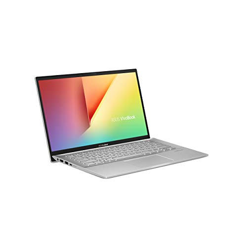 ASUS VivoBook S14 S431FA-EB511T Intel Core i5 8th Gen 14-inch FHD Thin & Light Laptop (8GB RAM/512GB PCIe SSD/Windows 10/Integrated Graphics/1.4 Kg), Transparent Silver 4