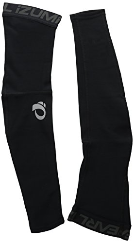 Pearl Izumi - Ride Elite Thermal Arm Warmer, Medium, Black