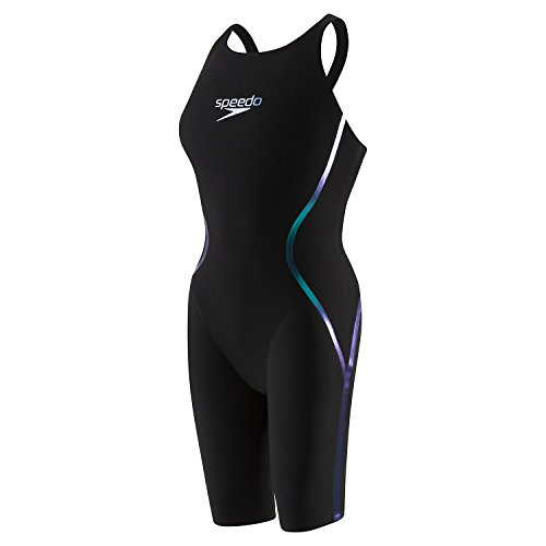 61dw8C7 I2L FINA Approved. Dual fabric construction, which offers higher levels of compression, combined with increased freedom of movement. LZR Racer Pulselite light, powerful & durable fabric.