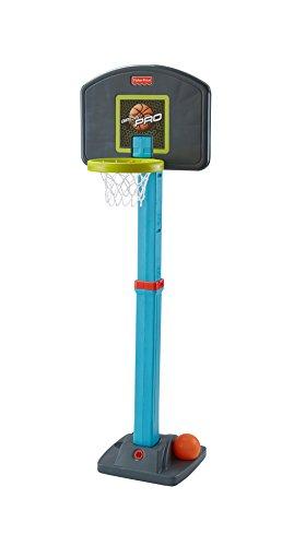 Fisher-Price Grow-to-Pro Basketball