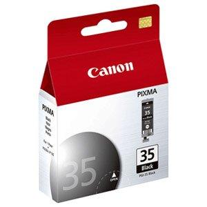 Canon 1509B002 PGI-35 Ink Cartridge-Black