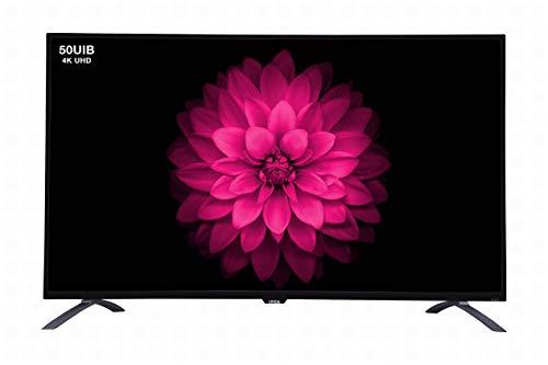 Onida 124.46 cm (50 Inches) 4K UHD LED Smart TV 50UIB (Black) 1