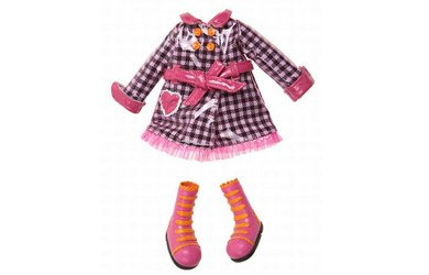Lalaloopsy Fashion Pack Raincoat