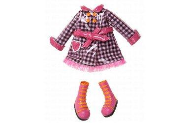 Lalaloopsy Fashion Pack Raincoat