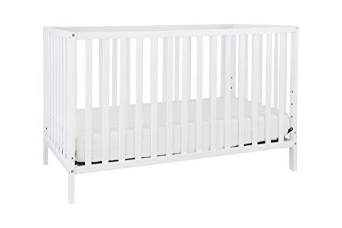 #4 - Union 3-in-1 Convertible Crib