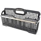 Whirlpool W10190415 Dishwasher Silverware Basket Genuine Original Equipment Manufacturer (OEM) Part