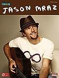 Cherry Lane Jason Mraz Easy Guitar Songbook Strum And Sing Series