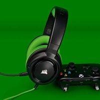 Corsair Ca-9011197-Eu Hs35 Stereo Oyuncu Kulaklığı Yesil (Pc Ps4 Xbox One Nintendo Switch Uyumlu) 18