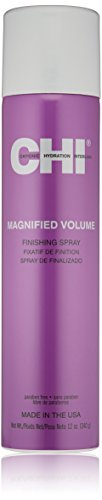 31r i8q3t L It is humidity resistant, fast drying hair spray with style memory to boost superior all day hold Hair is left with magnified volume, incredible body, maximum fullness and unparalleled It is recommended for normal hair
