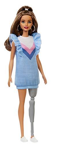 Barbie Fashionistas Doll #121