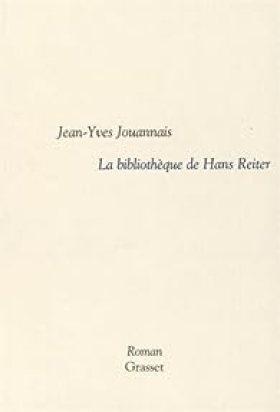 La bibliothèque de Hans Reiter par Jouannais