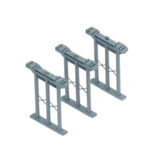 Hornby R659 00 Gauge High Level Piers (Pack of 3) 31rRaknRMrL