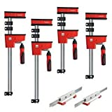 Bessey KREX2440 REVOlution Clamp Kit