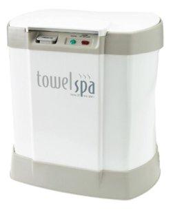 Towel Spa Heatwave Industries Towel Warmer