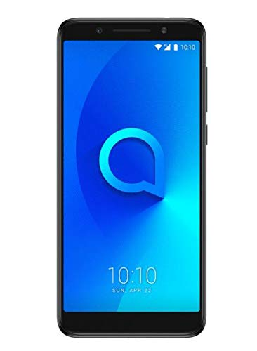 Alcatel 3X (Black, 32 GB) (3 GB RAM) 1