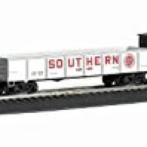 Bachmann Trains – Thoroughbred Ready To Run Electric Train Set – HO Scale 31sNq71wseL