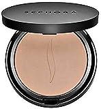 SEPHORA COLLECTION Matte Perfection Powder Foundation 18 Golden Linen 0.264 oz