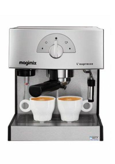 Machine expresso manuelle - Magimix 11411