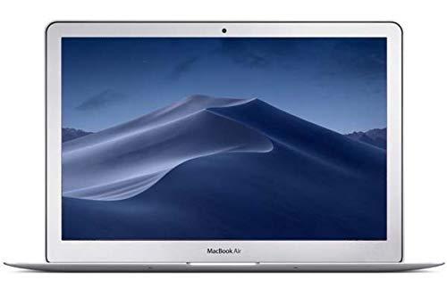 Apple MacBook Air 13.3-Inch Laptop MD760LL/B, 1.4 GHz Intel i5 Dual Core Processor (Refurbished)