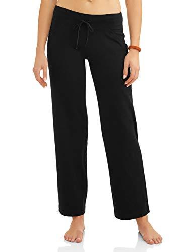 Plus size yoga pants petite length