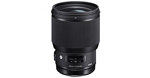 Sigma 85mm f/1.4 DG HSM Art Lens Parent ASIN