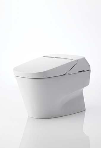 Toto MS992CUMFG#01 Neorest 1.0 GPF and Dual Flush Toilet
