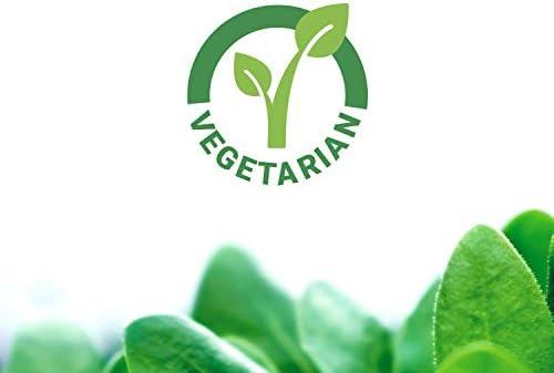 Life Extension 7-Keto dhea Metabolite, 60 Vegetarian Capsules 6
