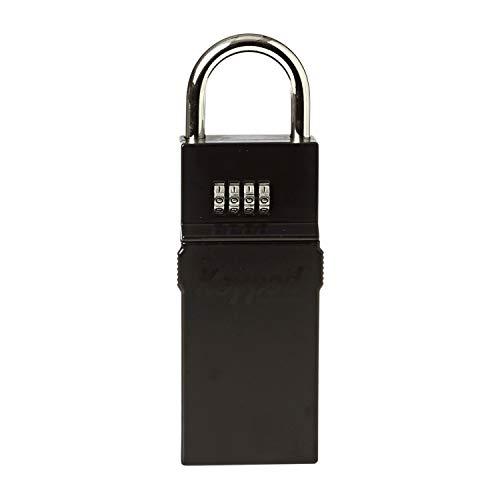 Northcore Keypod Key Safe Combination Lock Box