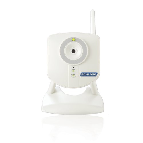 Schlage WCW100 Home Indoor Camera