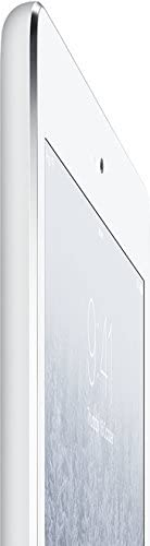 Apple iPad Air 2, 16 GB, Silver, Newest Version (Renewed) 2