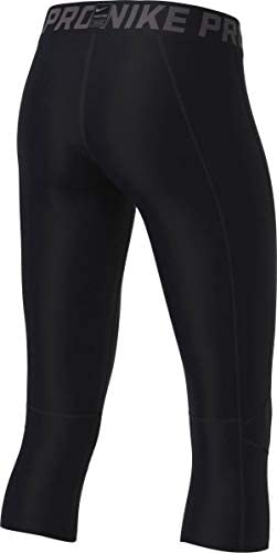 Nike Boys Cool Hbr Compression 3/4 Tight Youth (Little Big Kids) 2