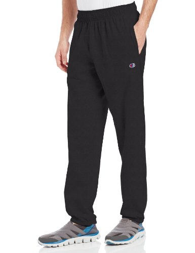 Champion Closed Bottom Sweatpants