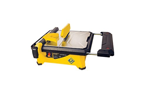 QEP 22650Q 650XT 3/4 HP 120-volt Tile Saw for Wet Cutting of Ceramic and Porcelain Tile