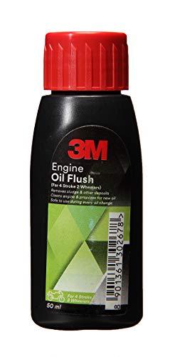 31v Z0GvwiL - 3M 2wh Engine Oil Flush (50 ml)