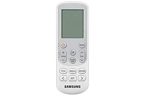 31v4%2Bbf %2BmL - Samsung 1.5 Ton 3 Star Inverter Split AC (Alloy AR18NV3JLMCNNA Blue Strip)