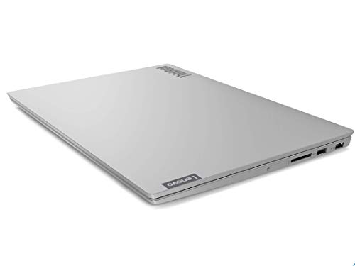 Lenovo ThinkBook 14 Intel Core i5 10th Gen 14-inch Full HD Thin and Light Laptop (8GB RAM/ 1TB HDD/ Windows 10 Home with Lifetime Validity/ Mineral Gray/ 1.49 kg), 20RV00DDIH 9