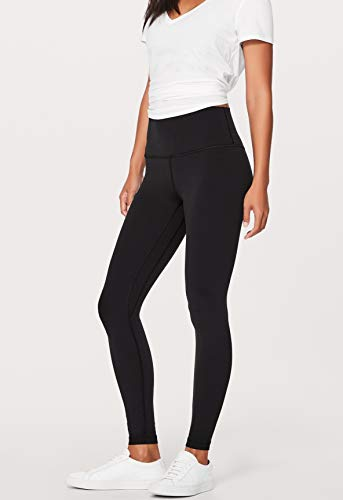 Lululemon skinny yoga pants